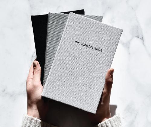 Inspired Change Journals